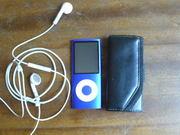 Ipod Nano 4g 8gb (отличное состояние)